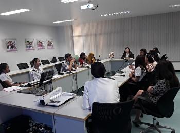 โครงการแลกเปลี่ยนนักศึกษา SEA TEACHERS 2561